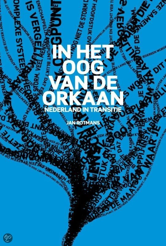 Jan Rotmans